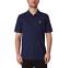 FILA-Mens-Pima-Cotton-Short-Sleeve-Logo-Polo-Golf-Shirt-Black-White-Navy-NEW-NWT thumbnail 4