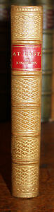 1882-At-Last-A-Christmas-in-the-West-Indies-Charles-KINGSLEY-Fine-Binding