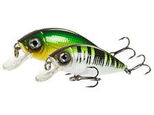 Lucky John Basara 70F 7cm 5g Floating Lure Predators COLORS