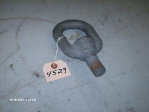 Lifting-Eye-Bolt-1-034-X-2-034-Threaded-Shank