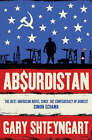 Absurdistan by Gary Shteyngart (Paperback, 2008)