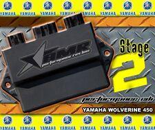 AMR Racing Upgrade Ignition CDI Rev Box 3C2-85540-00 ATV Yamaha Wolverine 450 S2
