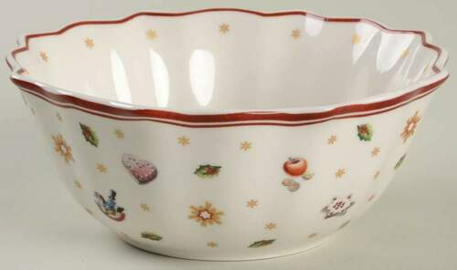 Villeroy /& Boch TOY/'S DELIGHT All Purpose Cereal Bowl 10471277