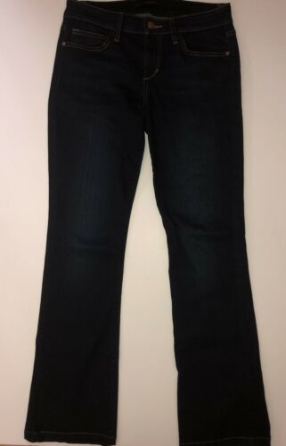 Sz Curvy Jeans Wash Bootcut 28 Joe's Dark XfzFwq