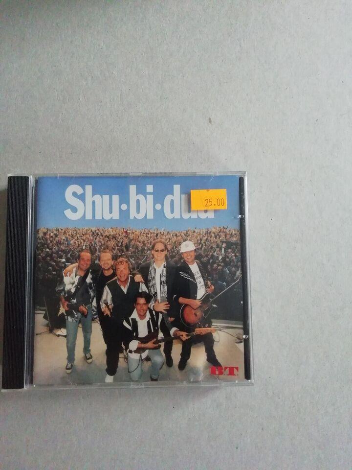 Shubidua : Diverse , pop