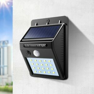 Solar-Power-LED-Solar-light-Outdoor-Wall-LED-Solar-lamp-With-PIR-Motion-Sensor