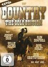 Country-The Gold Edition von Various Artists (2009)