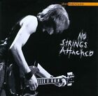 No Strings Attached by Don Mancuso (CD, Melodic Revolution)