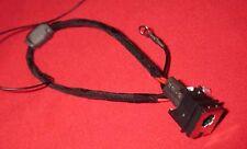 DC JACK POWER w/ CABLE TOSHIBA SATELLITE A000049130 P500 P505 P505D P505-S8