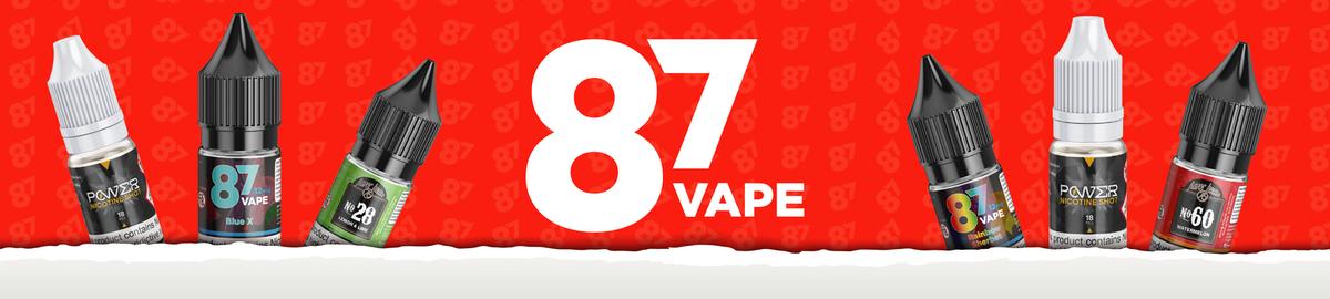 87vape