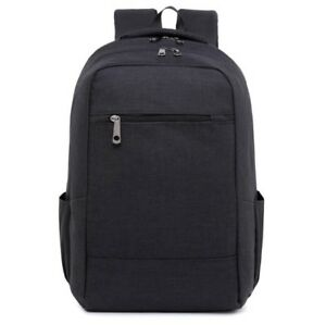 10089049c01f Details about Mens Business Laptop Case Bags Casual Women Travel Backpacks  Students School Bag