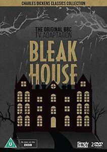 Bleak-House-Charles-Dickens-Classics-1959-DVD-BBC-TV-Series-Region-2