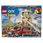 LEGO Feuerwehr in der Stadt - 60216 City (60216)