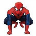 91cm HUGE Life Size Giant Spiderman Mylar Party Airwalker Helium or Air Balloon