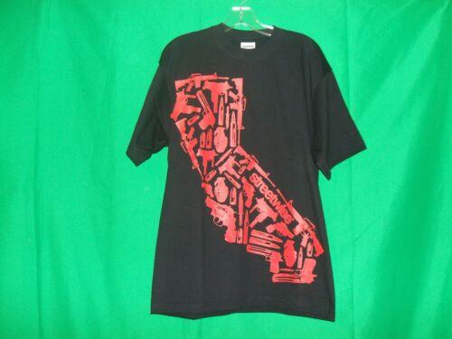 "Details about  /Streetwise /""Killia Cali/"" T-Shirt"