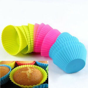 And-Sale-Baking-Round-Soft-Silicone-High-Chocolate-Cupcake-Liner-4PCS-Muffin