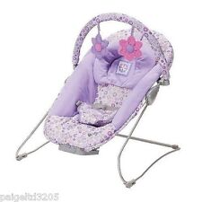 COSCO Music & Motion Jasmine Baby Bouncer with Toy Bar, BN031AHJ