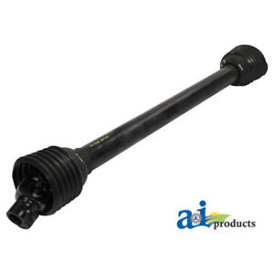 PTO-Shaft-for-Post-Hole-Diggers