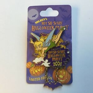 WDW-MNSSHP-2008-Tinker-Bell-Flying-Limited-Edition-2500-Disney-Pin-64181