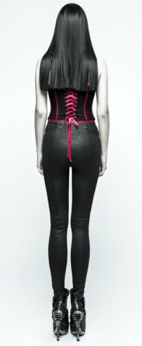 Punkrave Fashion Baroque Lacings R Gothic Pattern Lolita Pants Leggings Jacquard q810awx
