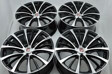 17 Wheels Rims RSX TSX CSX ES350 MKX Leganza Avenger Talon Camry Eclipse 5x114.3