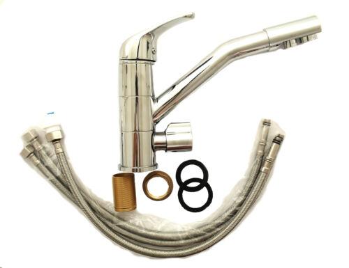 3 vie rubinetto filtro acqua per osmosi ym8806