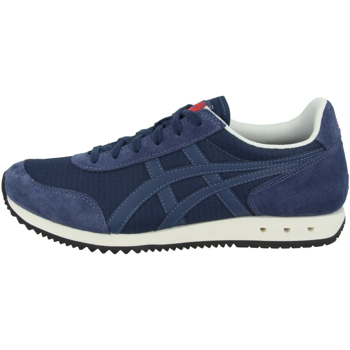 Asics Onitsuka Tiger New York shoes Retro Casual Trainers bluee 1183A394-400