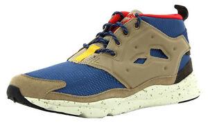Reebok Furylite Chukka Herrenschuhe Gr. 41 Herren Sneaker Boots neu