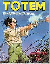 Fumetto TOTEM EDIZIONE NUOVA FRONTIERA ANNO 1983 NUMERO 26
