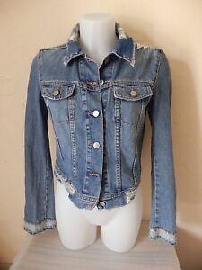 Jacket Autentisk 08us 38fr Jeans Richmond 42it John 10gb Størrelse 5Rqp8xZ