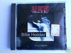 cd jazz blues soul jazz masters 100 ans de jazz billie holiday Raro cd's cds xxx
