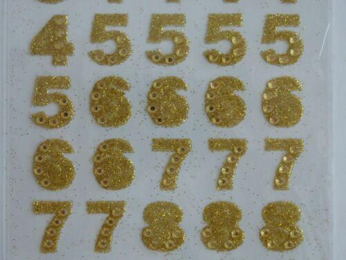 Choice of 5 Gems or Sticker Sheet