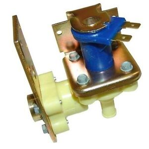 Manitowoc 7601123 110/120 Volt Water Inlet Valve 76-0112-3 OEM ORIGINAL VALVE