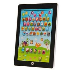 My First Tablet Children's Touch & Type Educational Learning Toy Computer