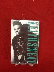 Keith-Sweat-Keep-It-Comin-039-Cassette-Single