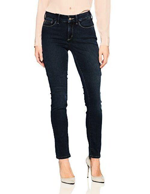 NYDJ Womens Alina Legging Fit Skinny Jeans Pick SZ//Color.