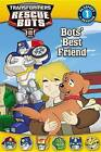 Transformers Rescue Bots: Bots' Best Friend by Lucy Rosen (Paperback / softback, 2015)