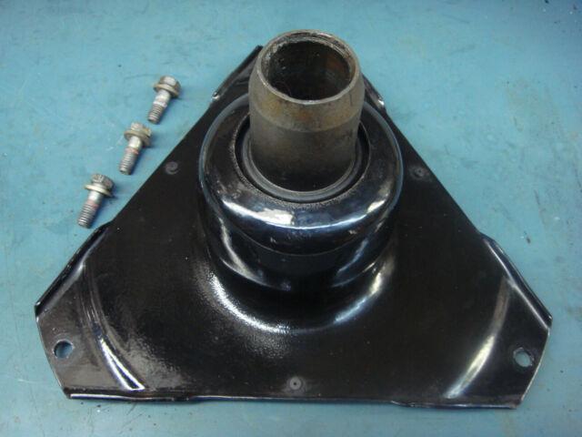 Engine Coupler  Mercruiser 3.0L 4cyl  12632A 6