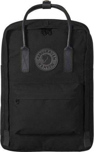 """Fjallraven Kanken No USA Seller 2 15/"""" Laptop Backpacks F23569 Red,Blue,Black"""