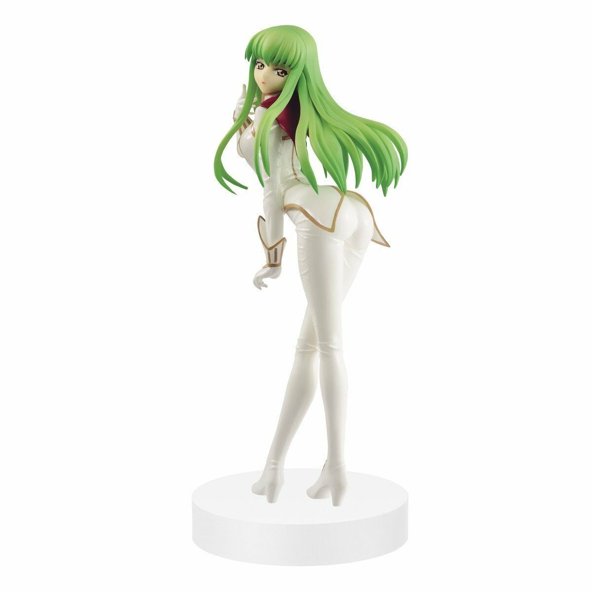 2018, Toy NEU Banpresto Code Geass Lelouch Of The Exq Figure Karen Kozuki