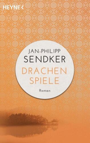 1 von 1 - Drachenspiele von Jan-Philipp Sendker UNGELESEN