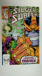SILVER-SURFER-Vol-3-44-1st-Printing-1990-Marvel-Comics