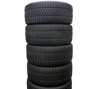 4x-Pneus-hiver-Pirelli-245-40-r18-Sottozero-3-hiver-97-V-XL-a0-SALE