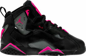 2b2b480121f6df Image is loading Nike-Air-Jordan-True-Flight-342775-009-preschool-