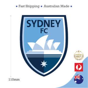 Western Sydney Wanderers FC 2018 Classic T Shirt Size S-5XL A League Soccer!