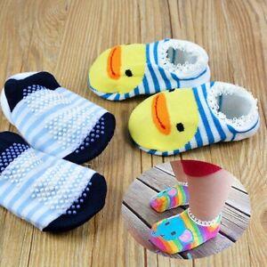 Toddler-Unisex-Socks-Hot-Baby-Kids-Girl-Boy-Anti-Slip-Shoes-6-24-Months-Slipper