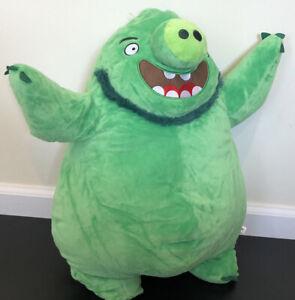 Angry-Birds-Movie-Leonard-Plush-Toy-Factory-Stuffed-Animal-Green-Pig-23-inch