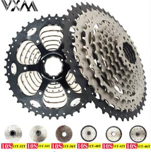 10Speed Cassette Freewheel VXM Bicycle Freewheel MTB Flywheel Card Type Flywheel
