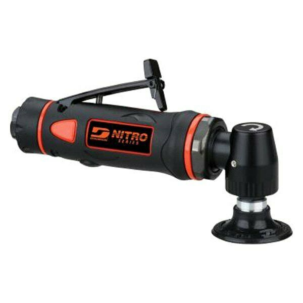 Dynabrade DS32 Nitro Series 0.3 HP Non-Vacuum Air Angle Rotary Sander. Buy it now for 106.25
