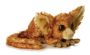 Greater Bush Baby Realistic Plush Stuffed Toy Animal By